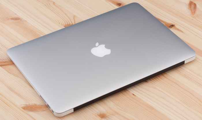 Apple Macbook Air 13 Inch 2015 Closed Techgadgetguides