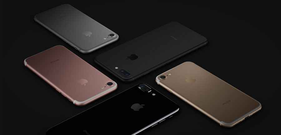 Apple iPhone 7 and iPhone 7 Plus are now available for Pre-orders on Amazon and Flipkart iphone 7 iphone 7 plus 02 900px