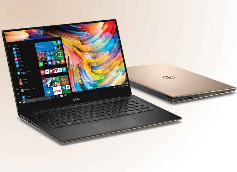 Dell xps 13 2-in-1 Ultrabook