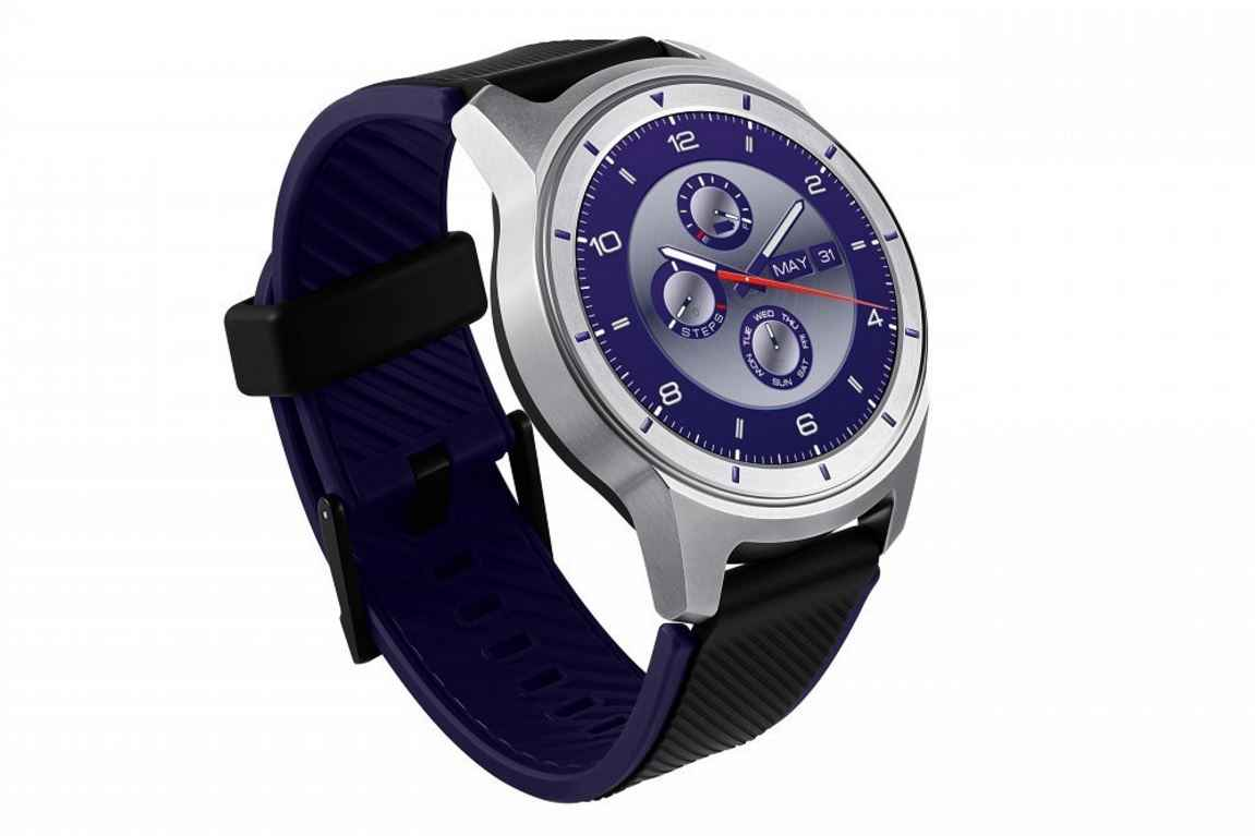 ZTE Quartz Android 2.0