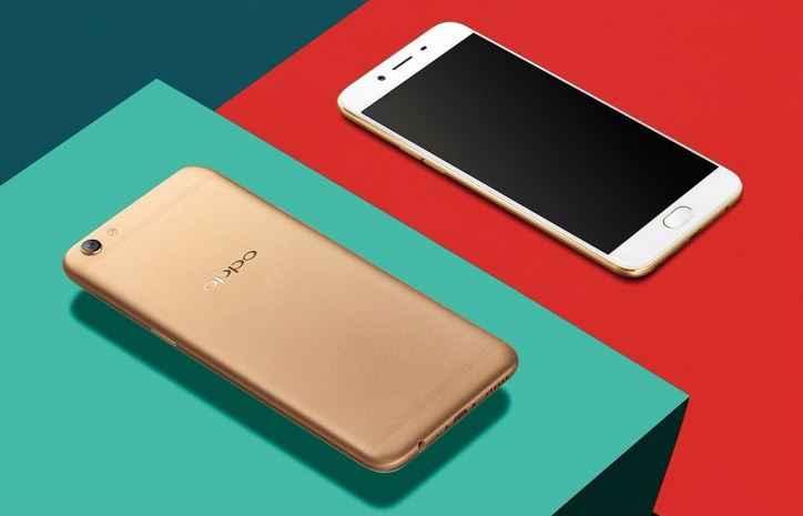 Oppo A77 Smartphone