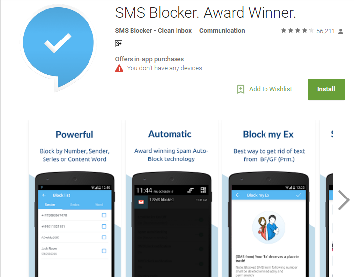 How To Block Text Messages On Android - TGG