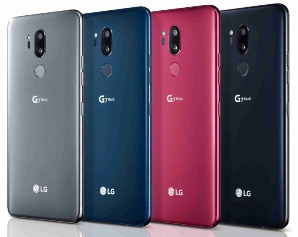 LG G7 ThinQ Review: Beauty With Solid Performance - TGG