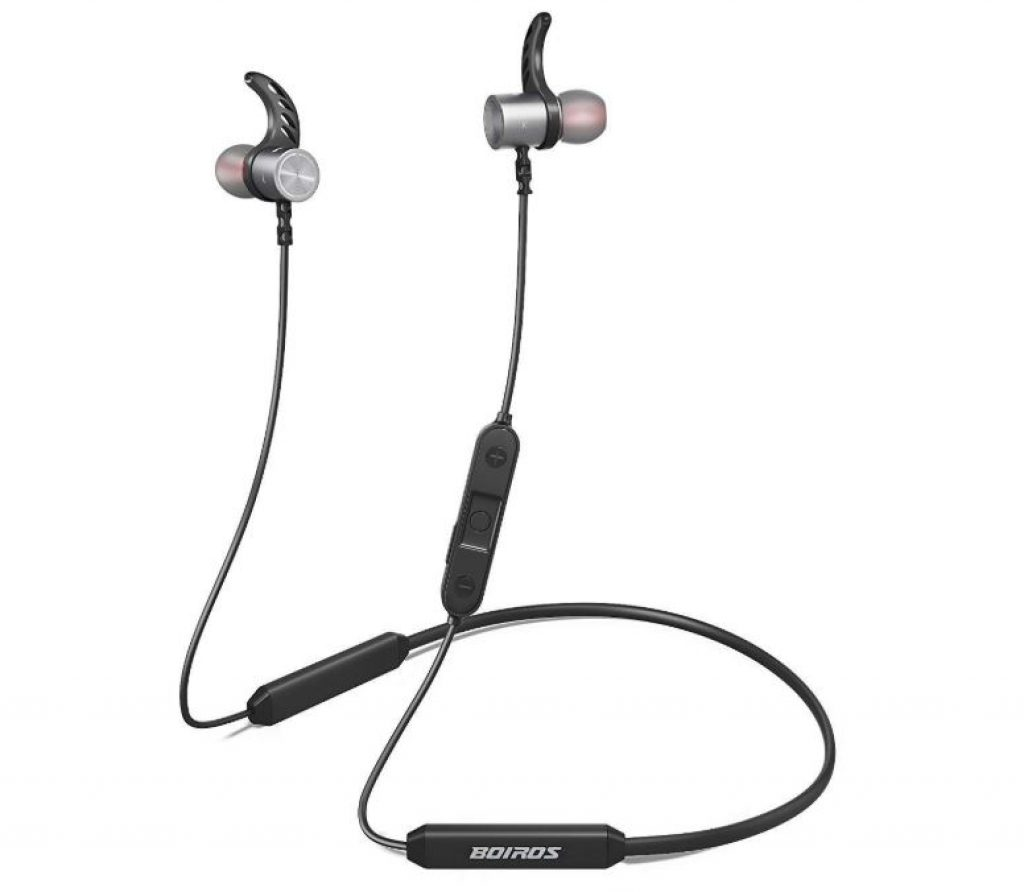 Earbuds bluetooth taotronics - bluetooth earbuds magnetic ipx7