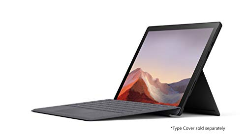 NEW Microsoft Surface Pro 7 - 12.3