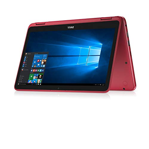 Dell Inspiron 11 3000 Flagship 2 in 1 11.6