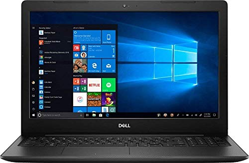 Dell Inspiron 15.6-inch Laptop with High-Performance HD Touch Screen | ...