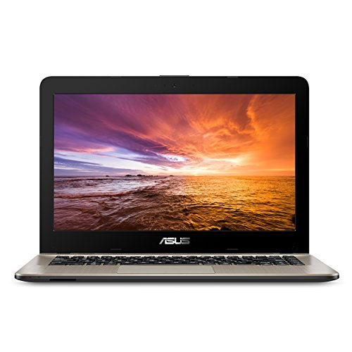 Asus VivoBook F441 lightweight and powerful laptop, AMD A9 dual-core processor ...