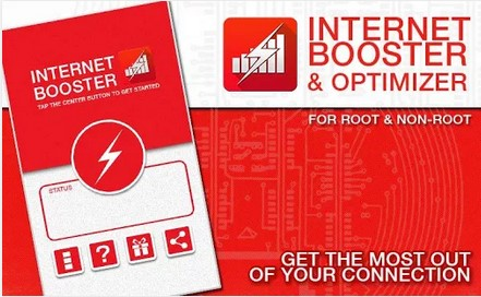 internet booster and optimizer0