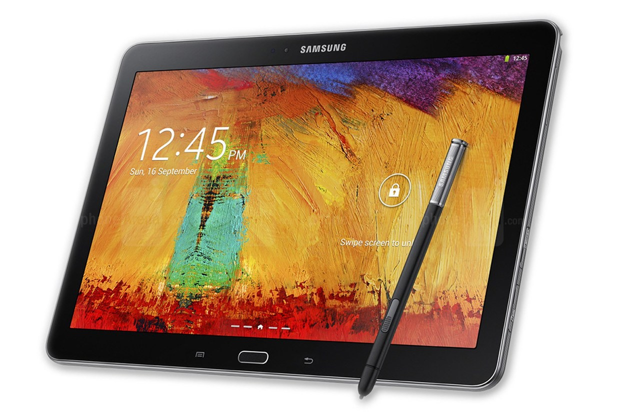 samsung galaxy note 10.1 review 2014,
