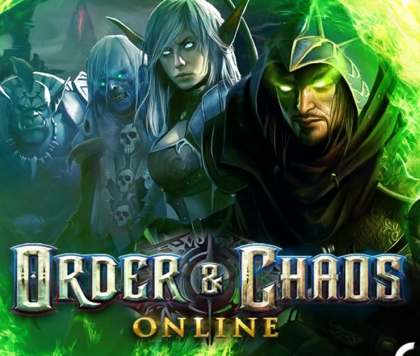 ONLINE ORDERING & CHAOS