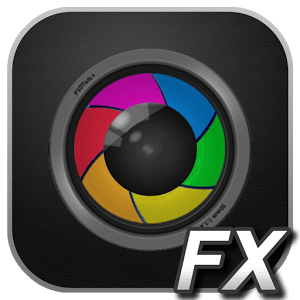Best camera apps for Android - Camera Zoom Fx