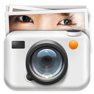 Photo editing apps for Android - Cymera