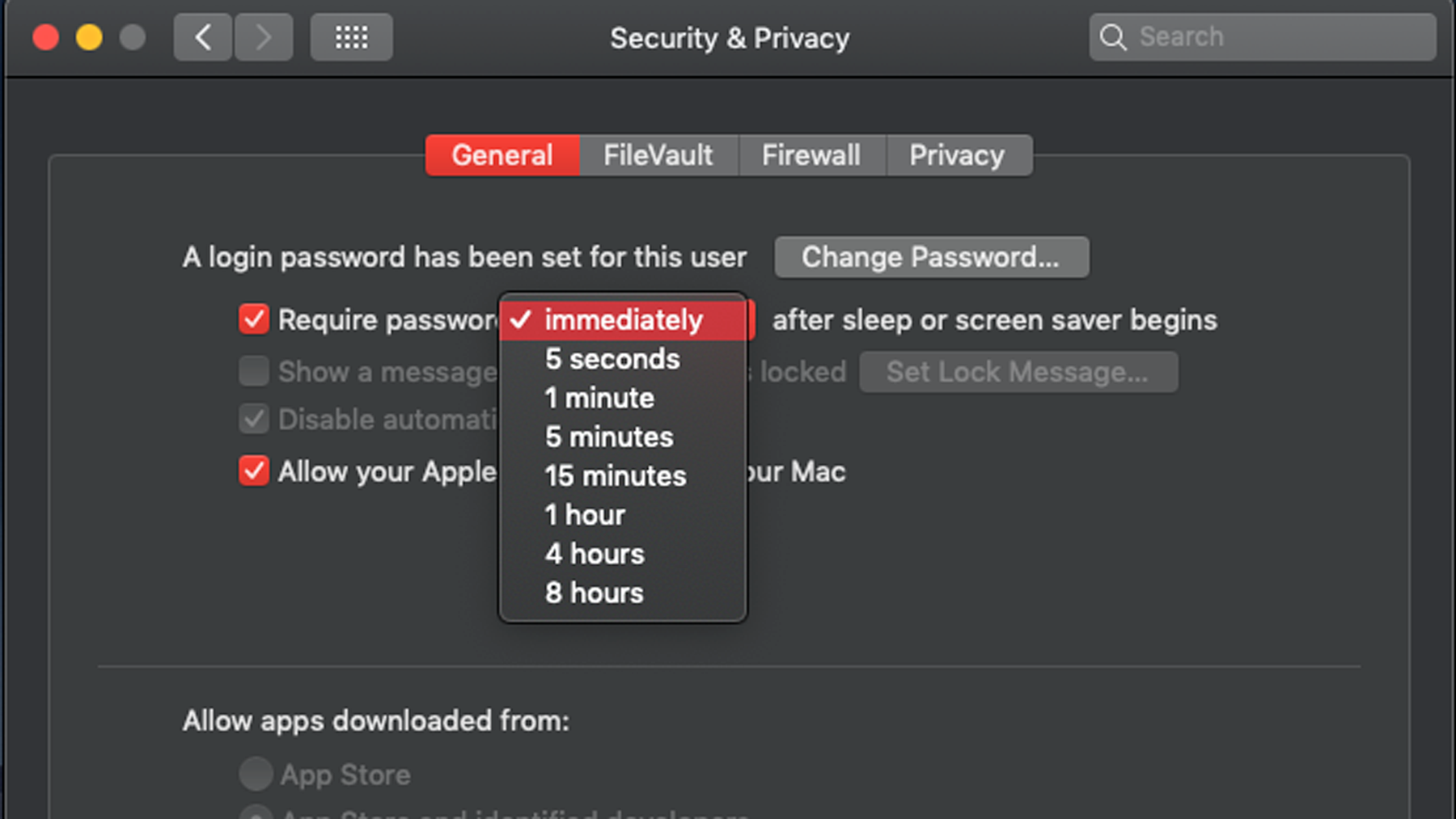 Apple Tips: How to lock a Mac - Techgadgetguides