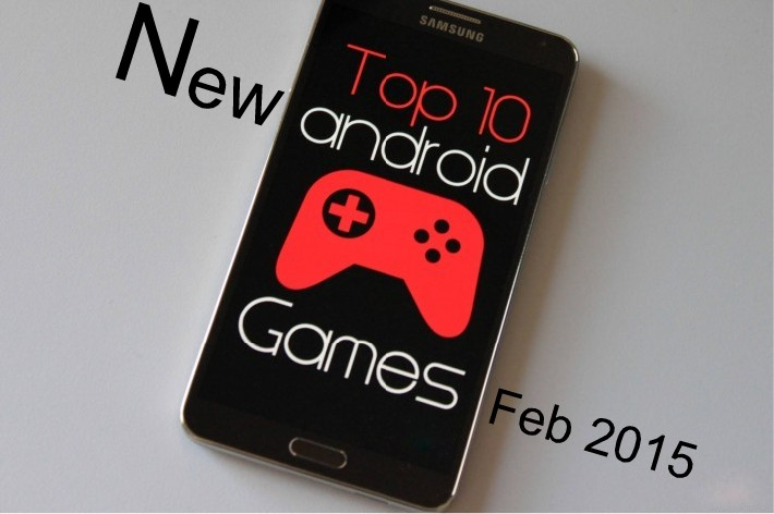 The 10 best new games for Android1