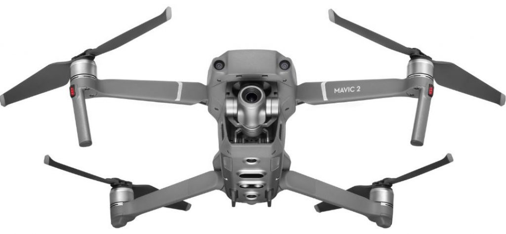 Review of DJI Mavic 2 Zoom