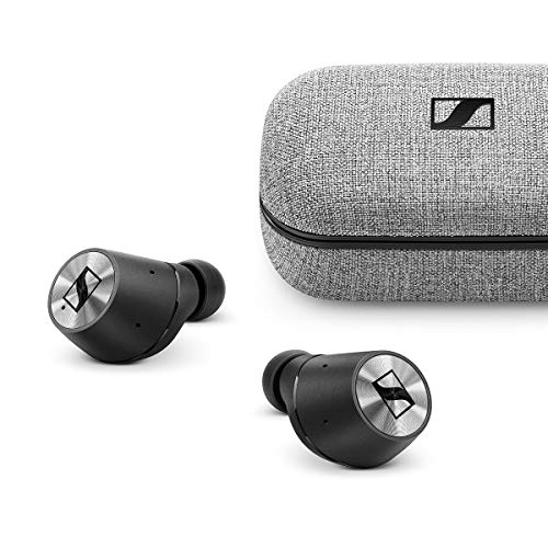 Sennheiser Momentum True Wireless In-Ear Headphones (M3IETW / Black)