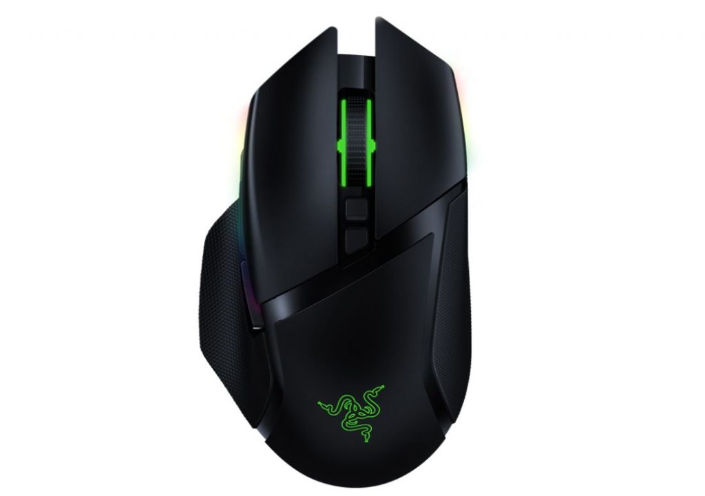2020 Updated: Best Gaming Mouse