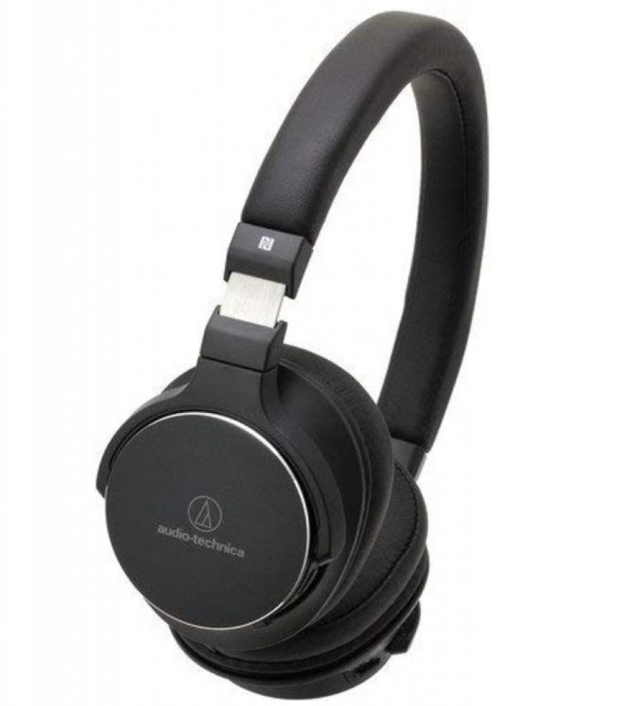 The Audio-Technica ATH-SR5BT Review