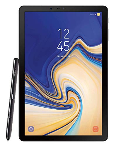 Samsung Galaxy Tab S4 with S Pen, 10.5