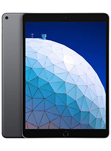 Apple iPad Air (10.5-inch, Wi-Fi, 64 GB) - Space Gray (latest model)