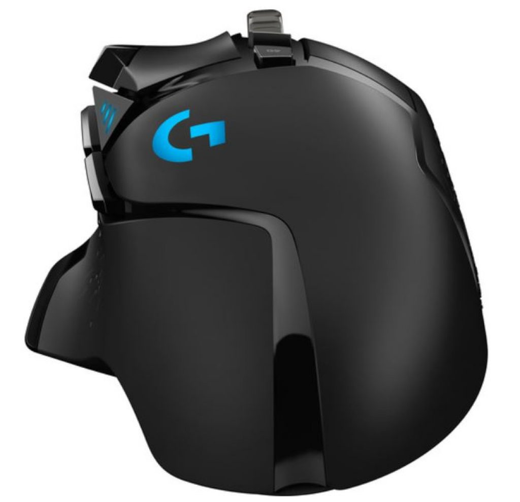 The Logitech G502 Hero Review