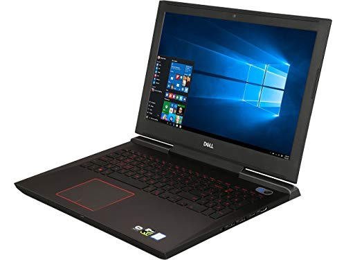 Dell Inspiron 15.6 HD notebook with high performance touch screen, Intel Core i3-7100U dual core, 6GB DDR4, 1TB HDD, DVD ...