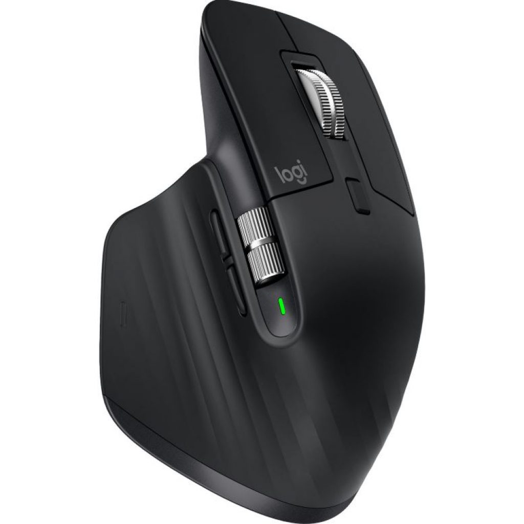 The Logitech MX is the Master Of 3 Review