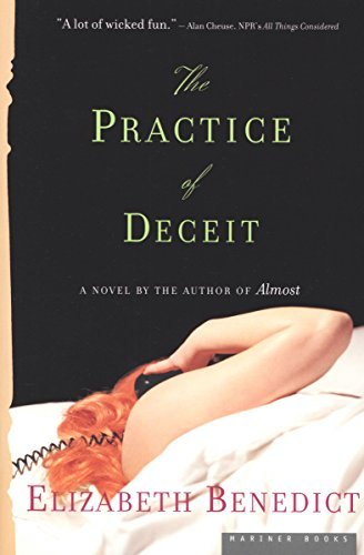 The practice of deception: a novel