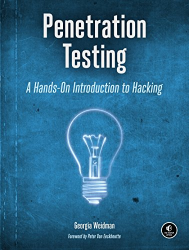 Penetration testing: a practical introduction to hacking