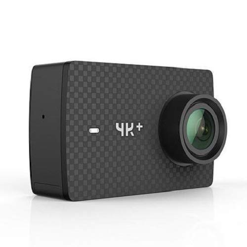 YI 4K + action camera, sports camera with 4k / 60fps resolution, EIS, voice control, 12MP raw image