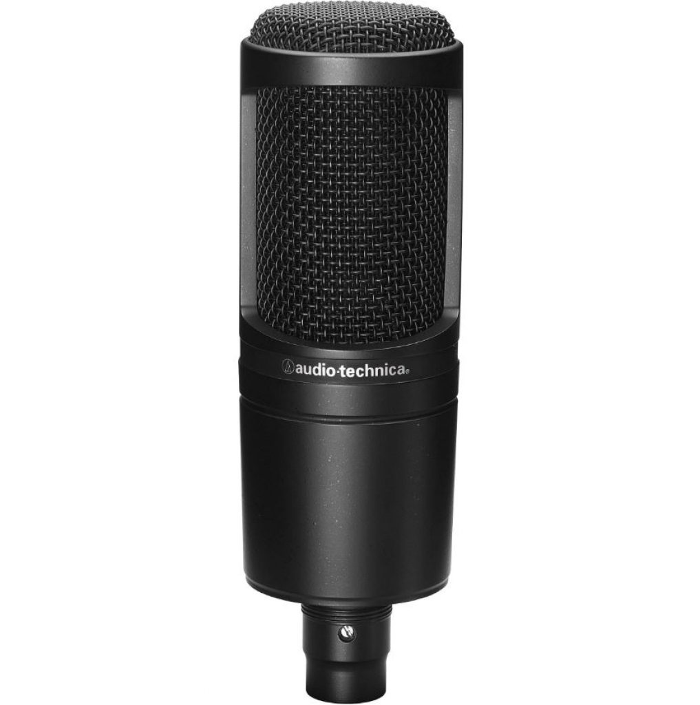 best podcasting microphones