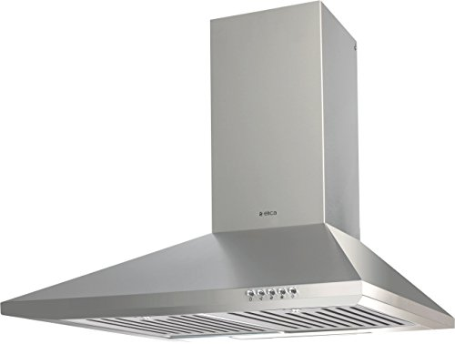 Elica Pyramid BF chimney (60 cm, 875 m³ / h, stainless steel)
