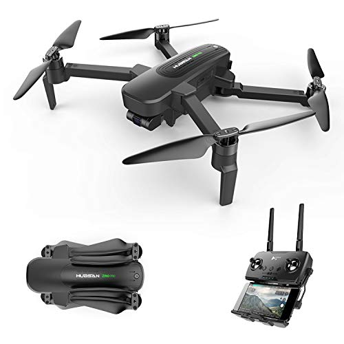 HUBSAN Zino Pro 4K Drone Gimbal 5G FPV Live video with ...