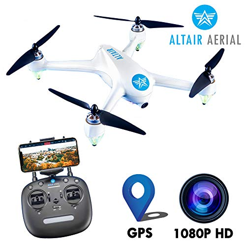 Altair Outlaw Se GPS Drone with Camera | 1080p HD 5G WiFi ...