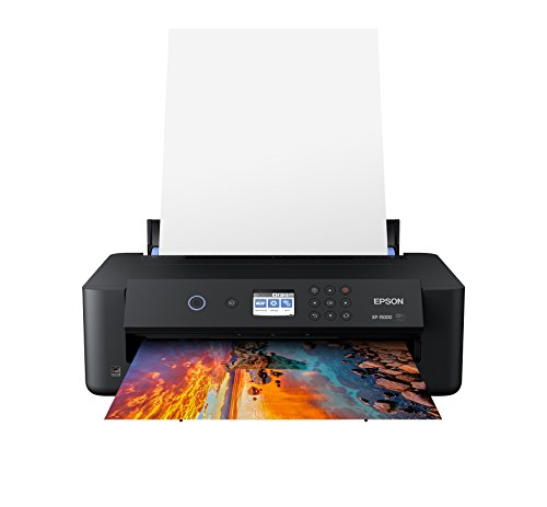 Epson Expression Photo HD XP-15000 Wide Format Wireless Printer, Amazon Stroke Reset Enabled