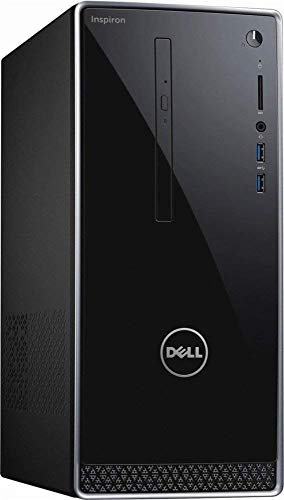 Dell XPS 8910 Special Edition Silver Desktop - Intel i7-6700 6th generation Skylake and quad-core up to 4.0 GHz, 32GB DDR4 ...