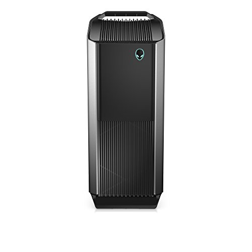 Alienware AWAUR6-7482SLV-PUS Aurora R6 Tower Desktop (Core i7 (up to 4.2GHz), 8GB, 1TB HDD) with Nvidia GeForce GTX 1060, Epic ...