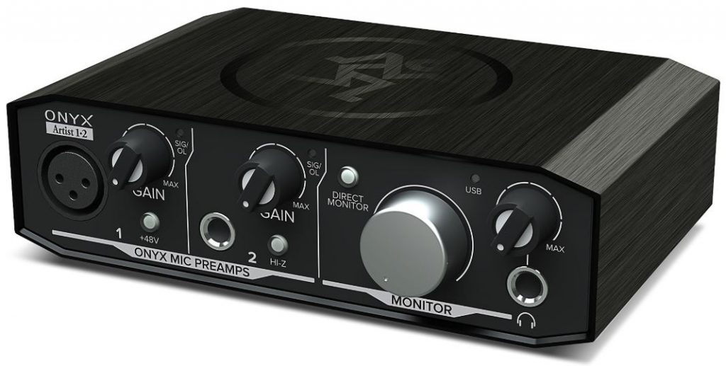 audio interfaces under $ 100