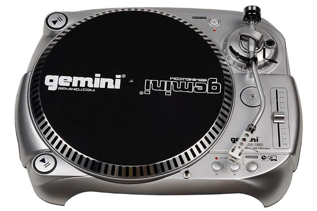 turntables for beginners