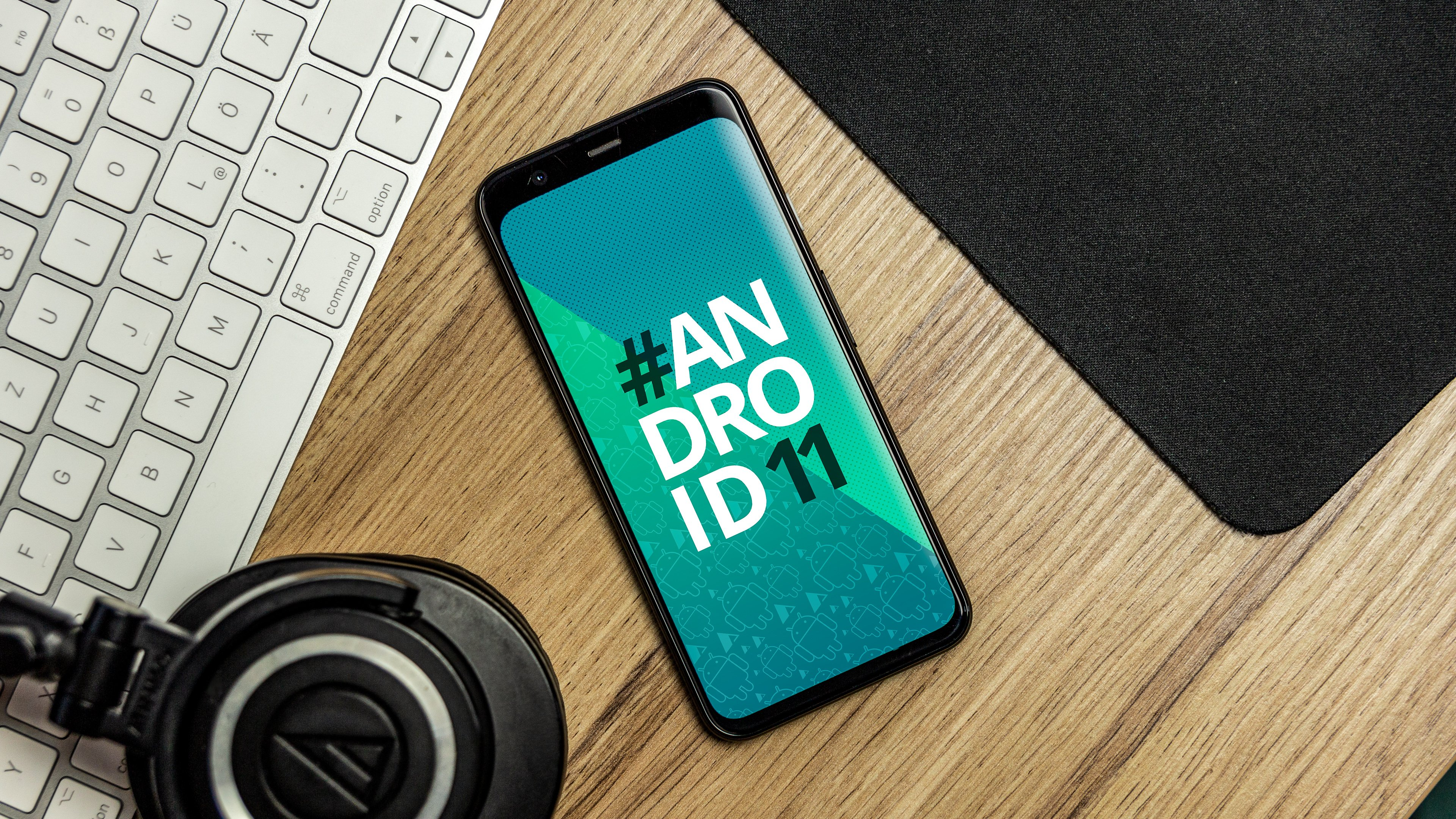 The first developer preview of Android 11 has arrived | AndroidPIT