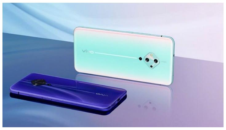Vivo S6 with 5G support will be released soon