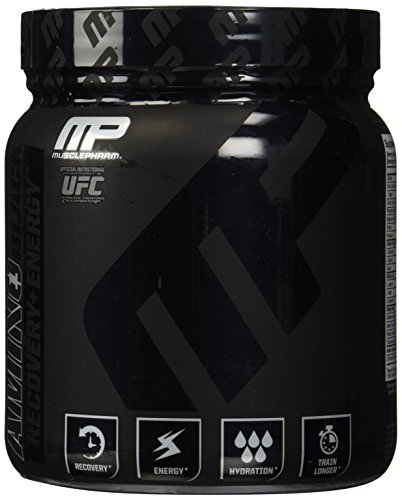 Muscle Pharm Black Label Amino 1 supplement, Fruit punch, 13.5 oz