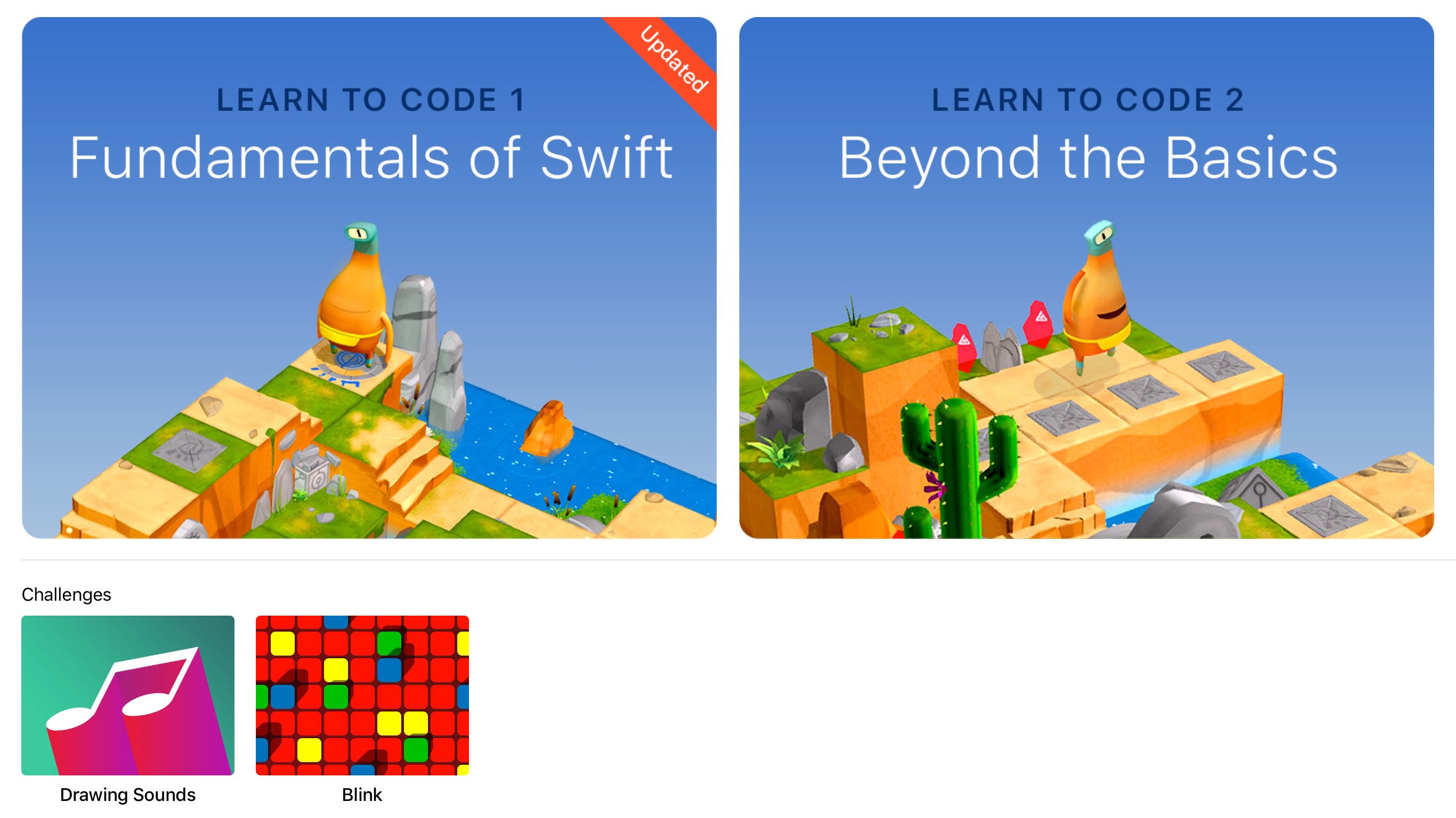 How to use Swift Playgrounds