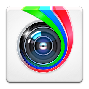Photo editor by Aviary1
