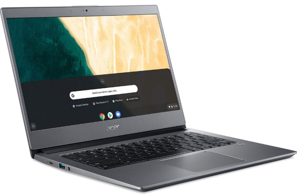 Review of the Acer Chromebook 714