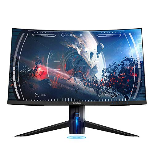 """Westinghouse 34 """"UWQHD 100HZ FreeSync Curved Game Monitor"""