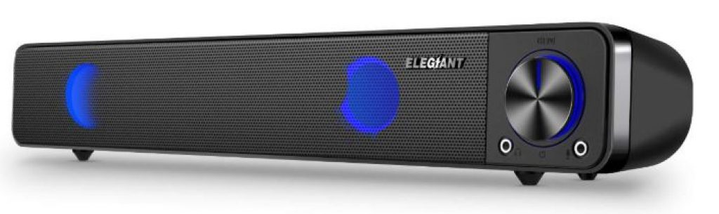 best sound bars for PC