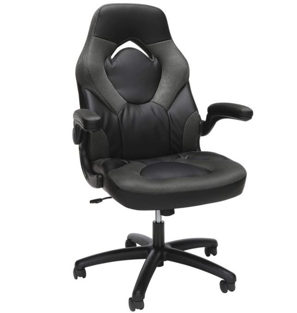 Best flat back chairs