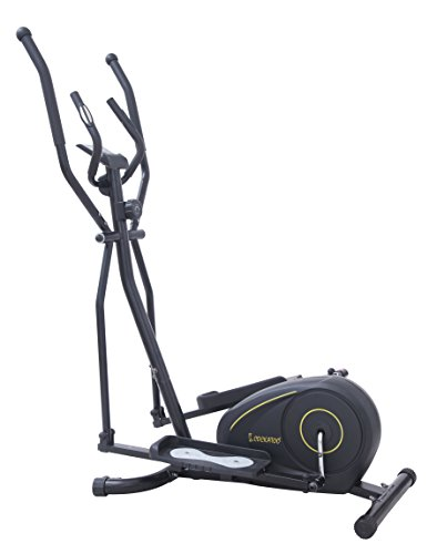 Cockatoo CE-02 SMART SERIES elliptical instrument with manual tension exercise bike